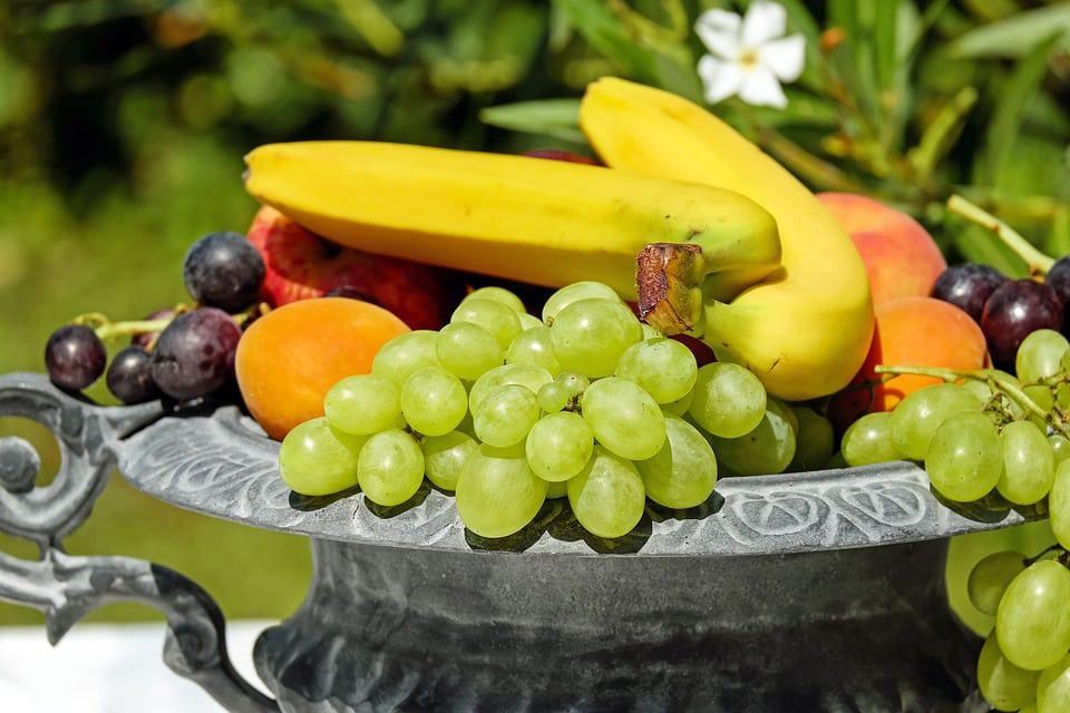 Gesund Altwerden mit Hilfe natürlicher Mikronährstoffe